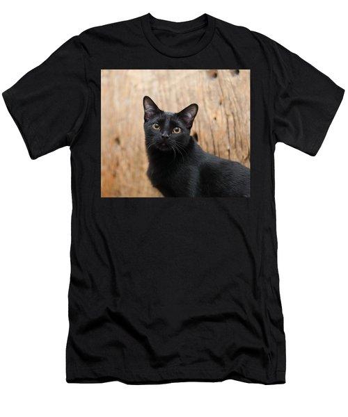 Velvet 2 Men's T-Shirt (Athletic Fit)