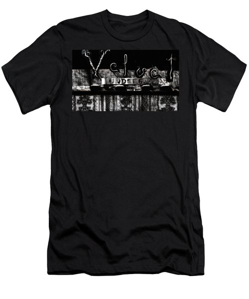 Velvet Underground Men's T-Shirt (Athletic Fit)