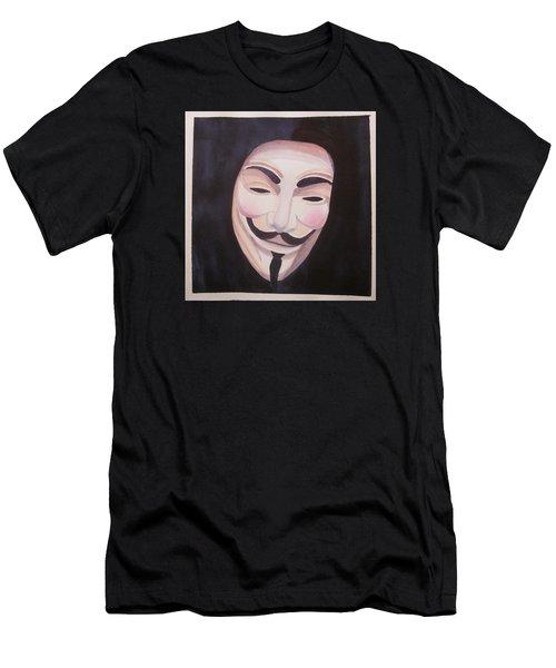 Vendetta Men's T-Shirt (Athletic Fit)