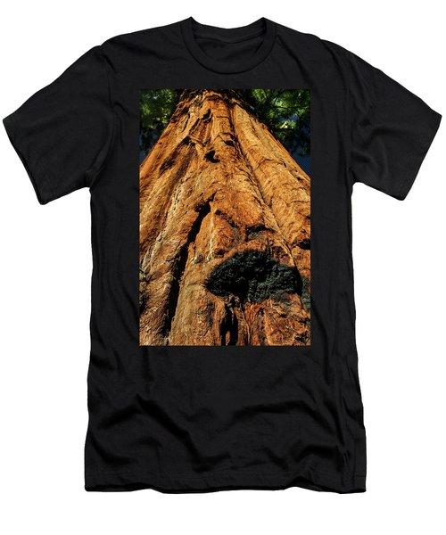 Venerable Giant Men's T-Shirt (Athletic Fit)