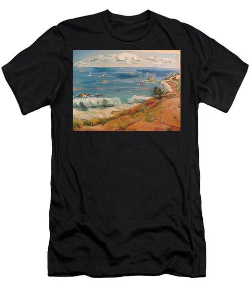 Ventura Imagined Men's T-Shirt (Athletic Fit)