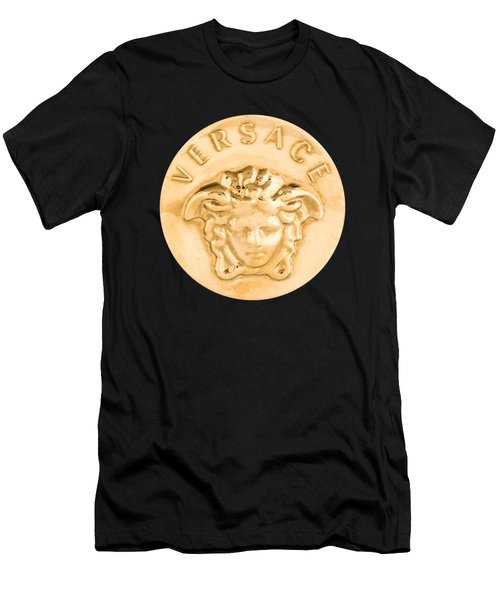 Versace Jewelry-1 Men's T-Shirt (Athletic Fit)