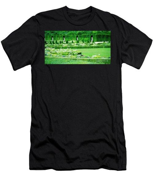 Versailles Pathways Men's T-Shirt (Athletic Fit)