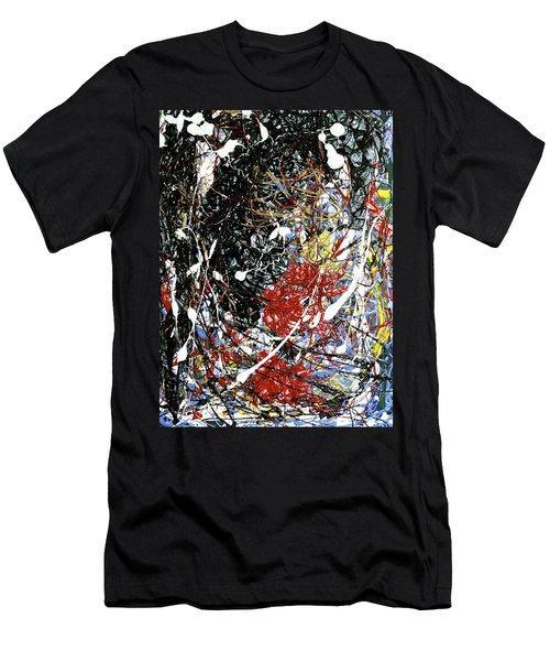 Vicious Circle Men's T-Shirt (Slim Fit) by Elf Evans
