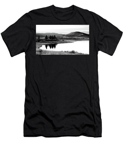View Men's T-Shirt (Athletic Fit)