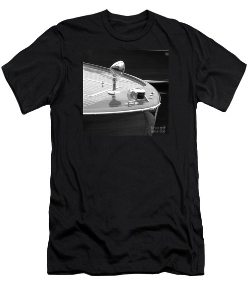View Of The Bow Men's T-Shirt (Athletic Fit)