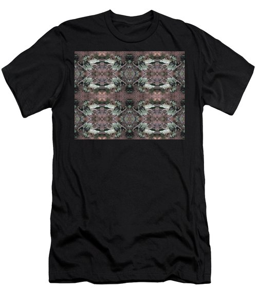Viewing A Door Into The Future Men's T-Shirt (Athletic Fit)