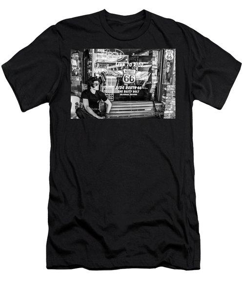 Vintage General Store Men's T-Shirt (Athletic Fit)