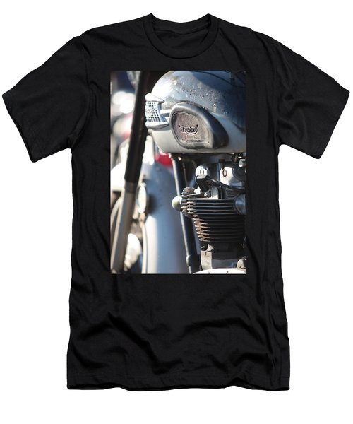 Vintage Triumph Men's T-Shirt (Athletic Fit)