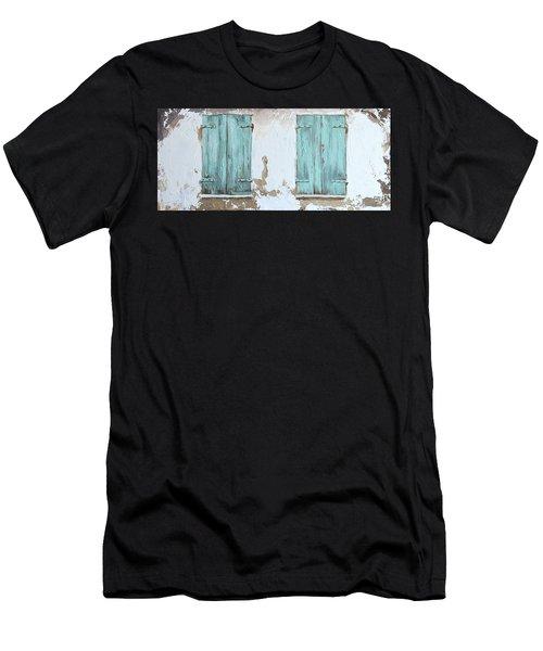 Vintage Series #1 Windows Men's T-Shirt (Athletic Fit)