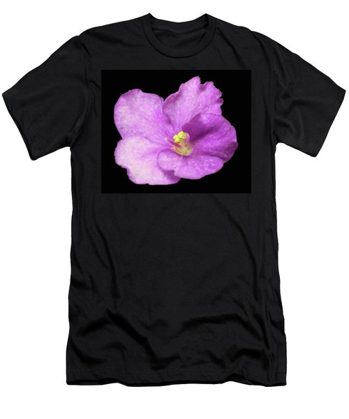 Violet Show 2017 Men's T-Shirt (Athletic Fit)