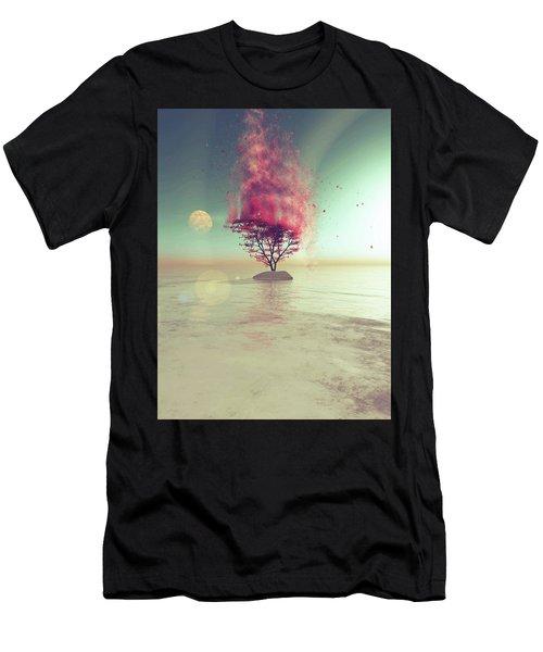 Virtuosity Men's T-Shirt (Athletic Fit)