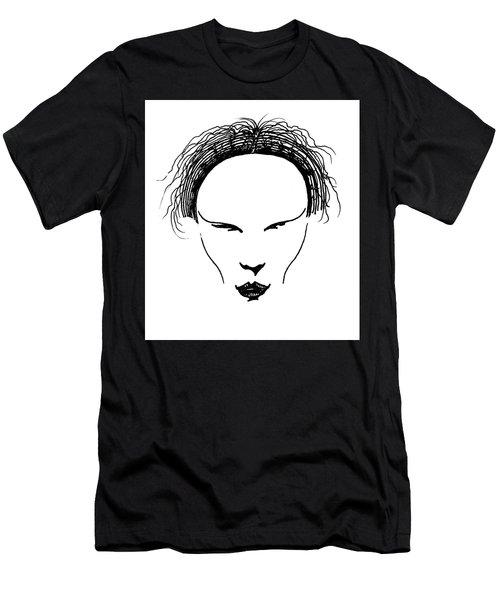 Visage Men's T-Shirt (Athletic Fit)