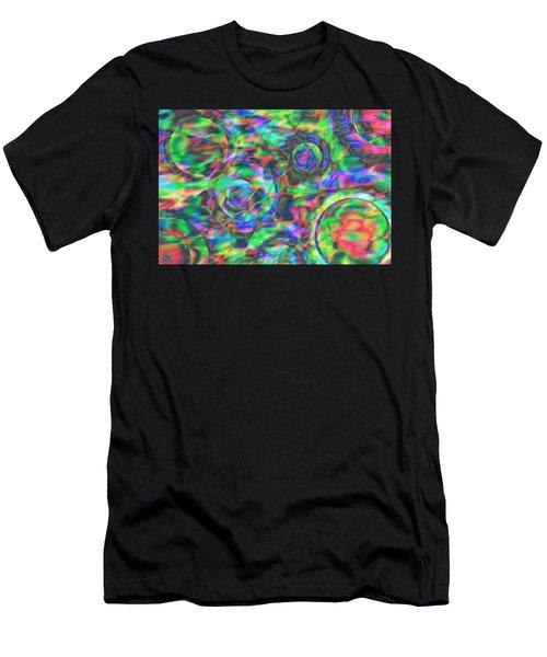 Vision 28 Men's T-Shirt (Athletic Fit)