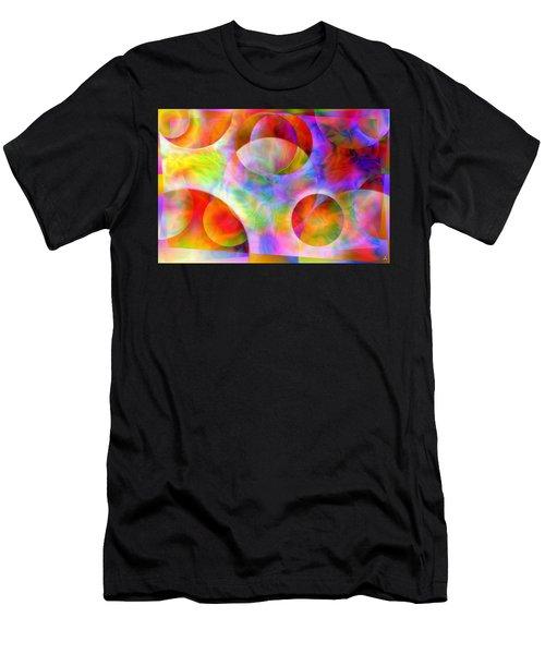 Vision 29 Men's T-Shirt (Athletic Fit)