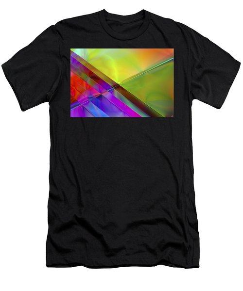 Vision 3 Men's T-Shirt (Athletic Fit)