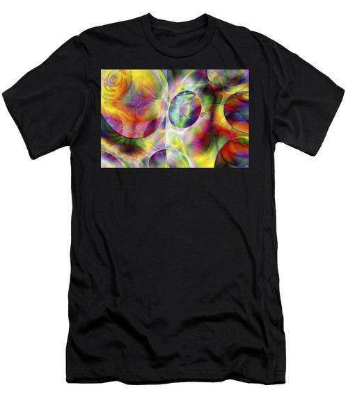 Vision 36 Men's T-Shirt (Athletic Fit)