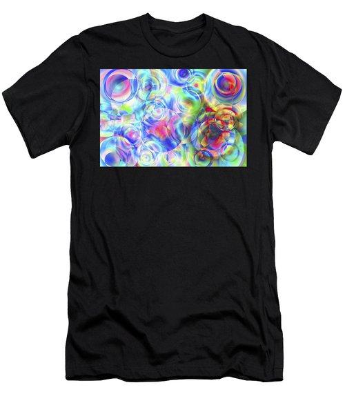 Vision 4 Men's T-Shirt (Athletic Fit)