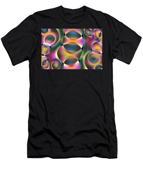 Vision 40 Men's T-Shirt (Athletic Fit)
