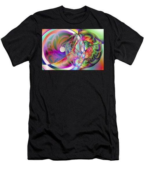 Vision 41 Men's T-Shirt (Athletic Fit)