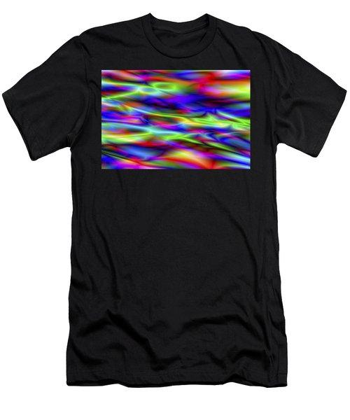 Vision 5 Men's T-Shirt (Athletic Fit)