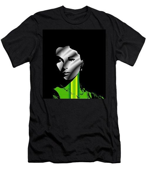 Vivien Leigh Men's T-Shirt (Athletic Fit)
