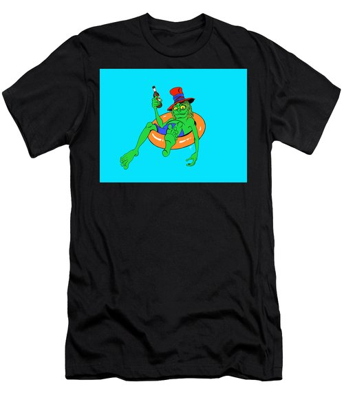 Vodnik Men's T-Shirt (Athletic Fit)
