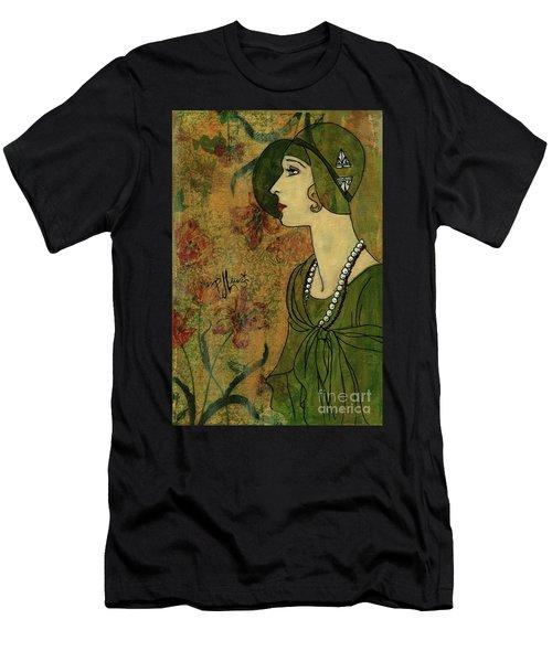 Vogue Twenties Men's T-Shirt (Athletic Fit)
