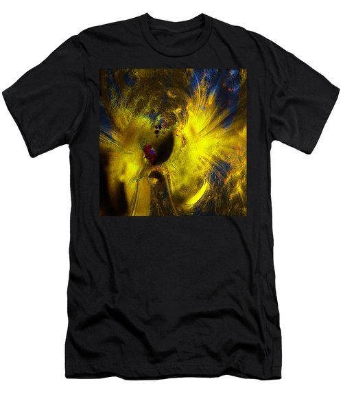Vortex Men's T-Shirt (Athletic Fit)