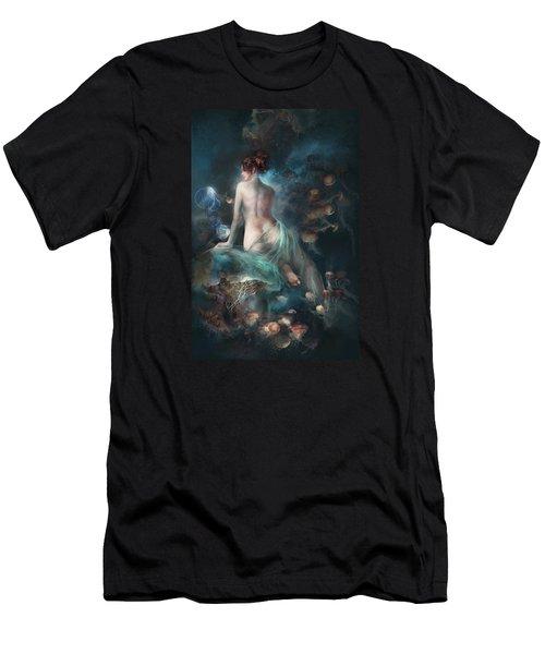 Voyage Men's T-Shirt (Athletic Fit)