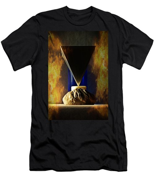 VS Men's T-Shirt (Athletic Fit)