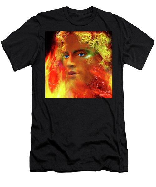 Vulcan Men's T-Shirt (Athletic Fit)