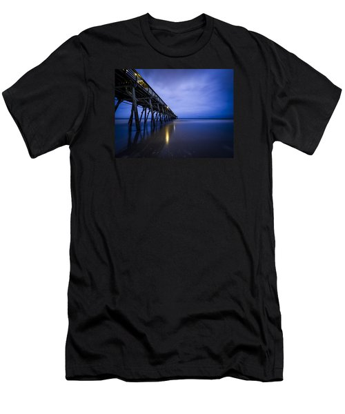 Waiting For The Dawn Men's T-Shirt (Athletic Fit)