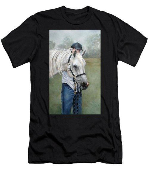 Waiting Men's T-Shirt (Athletic Fit)