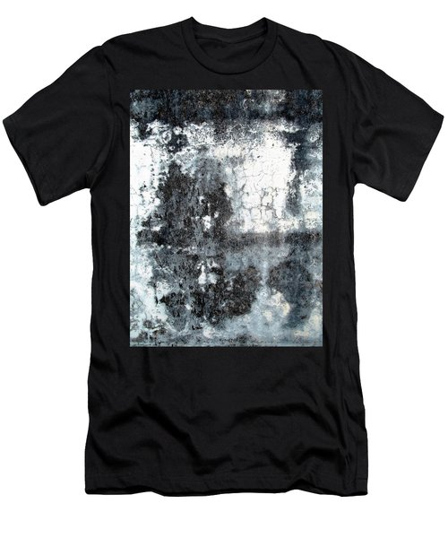 Wall Abstract 165 Men's T-Shirt (Athletic Fit)