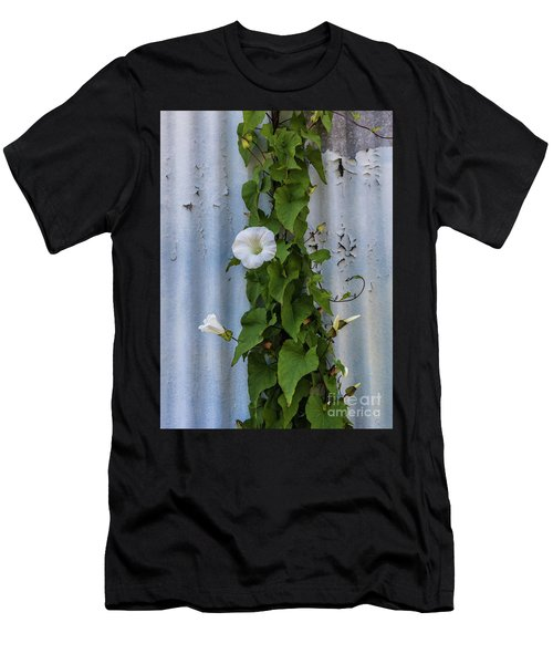 Wall Flower Men's T-Shirt (Athletic Fit)