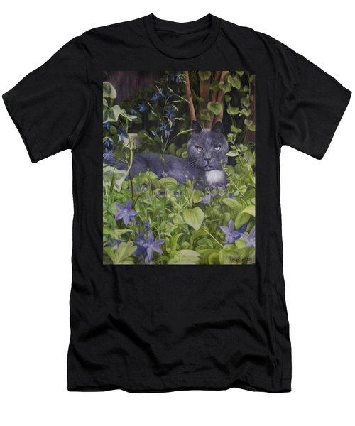 Wallace Men's T-Shirt (Athletic Fit)