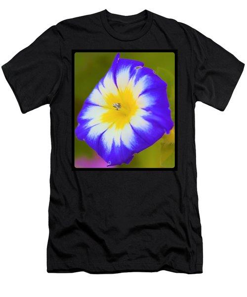 Wallflower Men's T-Shirt (Athletic Fit)