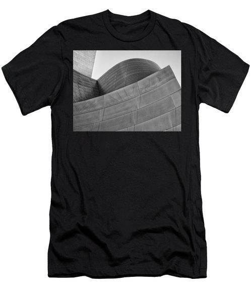 Walt Disney Concert Hall Four Men's T-Shirt (Athletic Fit)