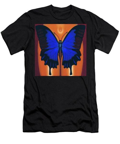 Wandering Dream 2 Men's T-Shirt (Athletic Fit)
