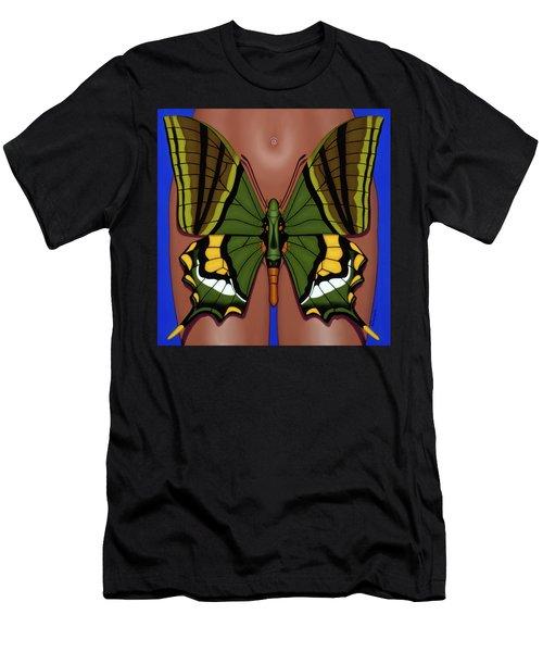 Wandering Dream 3 Men's T-Shirt (Athletic Fit)