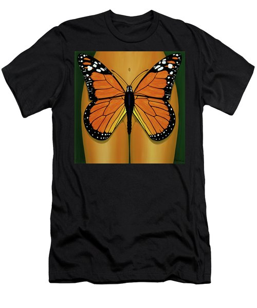 Wandering Dream Men's T-Shirt (Athletic Fit)