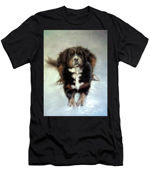Wanna Play? Men's T-Shirt (Athletic Fit)
