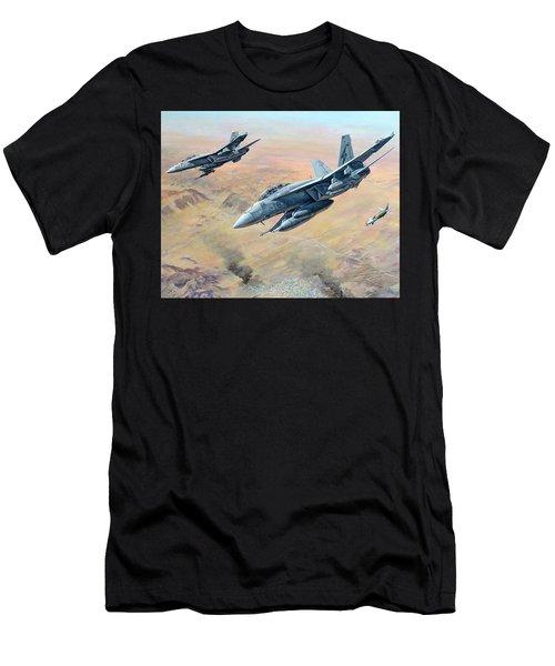 War On Terror Men's T-Shirt (Athletic Fit)