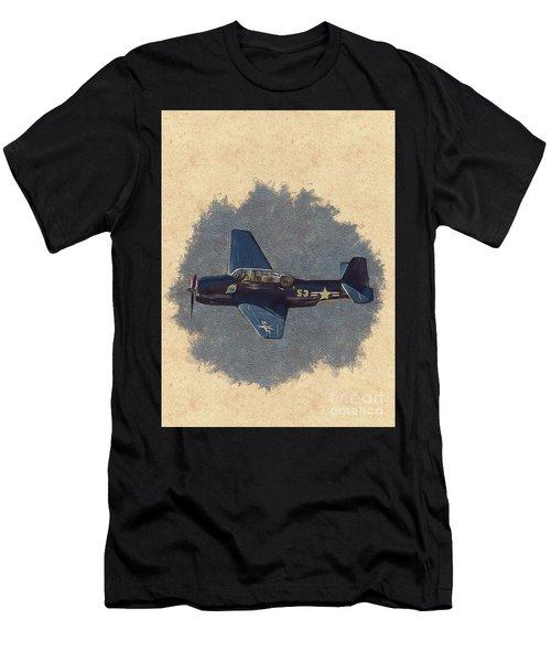 Warbird Men's T-Shirt (Athletic Fit)