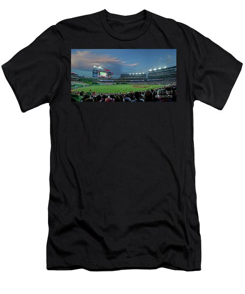 Washington Nationals In Our Nations Capitol Men's T-Shirt (Athletic Fit)
