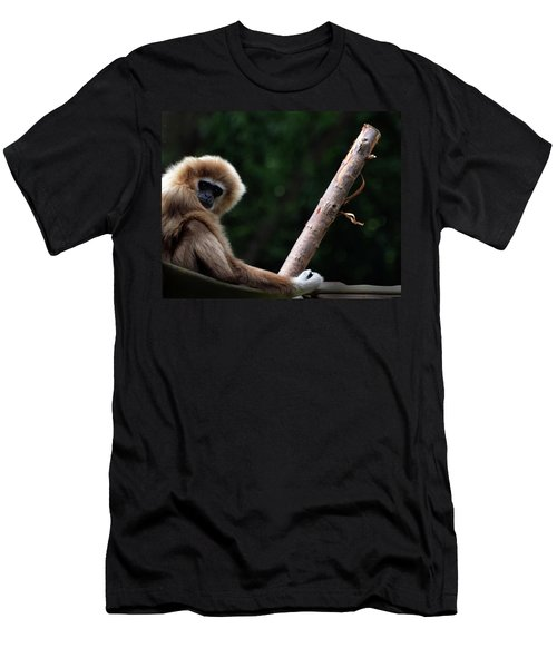 Watching Men's T-Shirt (Athletic Fit)