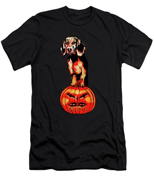Watchman. Men's T-Shirt (Athletic Fit)