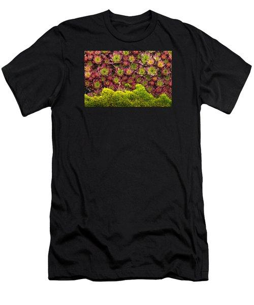 Wave Of Change Men's T-Shirt (Athletic Fit)