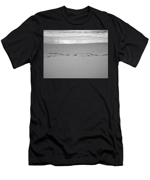 Wave Remarks Men's T-Shirt (Athletic Fit)